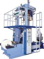 Inflation Tubular Film Making Machine