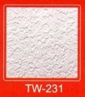 Embossed PVC Film For Ceiling & Wall Decoration