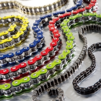 Colored Chain series