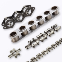 Specialty Chain series