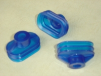 SUCTION CUP-PVC