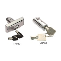 Push Locks / T-Handle Quarterturn Locks