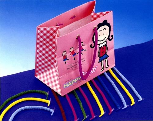 手提繩帶(魚鉤型手提繩)