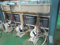 Vacuum Processing Equipment