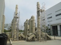 Particle Pollutant Removal Equipment