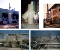 Foul Air Treatment Equipment & Engineering