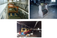 Rolling-type electroplating equipment