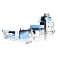 MULTIPURPOSE SQUARE FLAT NETS MAKING MACHINE