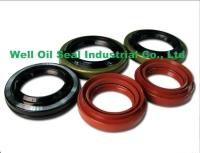 Japanese Auto Oil Seals