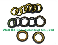 Power Steering Seals