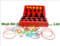 Cens.com O-Ring WELL OIL SEAL INDUSTRIAL CO., LTD.