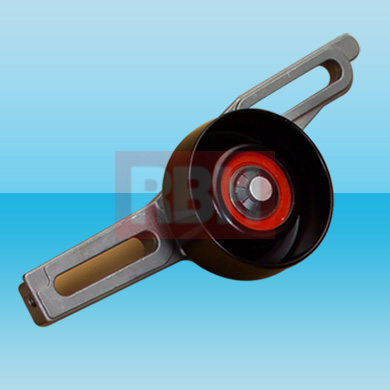 A/C Idler Pulleys RBH.NO: 203005