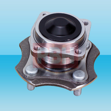 Wheel Bearings RBH.NO: W165010