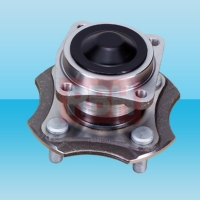 Wheel Bearings RBH.NO: W165010