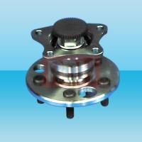 Wheel Bearings RBH.NO: HUB-02
