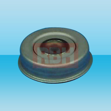A/C Idler Pulleys RBH.NO: 133007