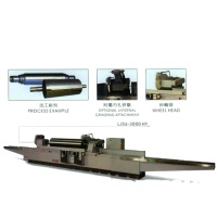 Heavy duty Hydraulic Cylindrical Grinder/ Grinding Machines