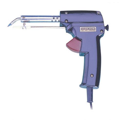 Auto-feed Soldering Gun