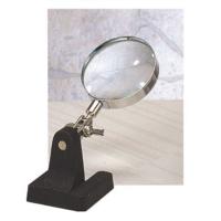 Horseshoe Type Magnifier