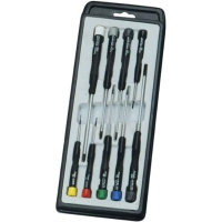 9pcs Electronic Screwdriver Set