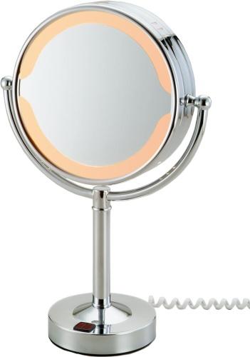 感應式化裝鏡