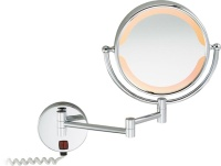 Touchless Wall Mounted Lighted Mirror