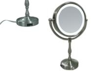 Touch Switch Lighted Mirror