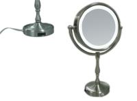 觸控化妝鏡