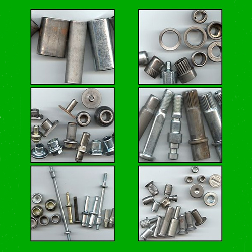 SPECIAL FORGED PARTS