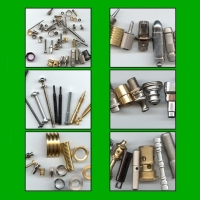 HIGH PRECISION TURNED PARTS