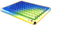 Cens.com SOFT-SIDE WATERBED MATTRESS POLO FLOTATION CORP.