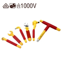 6 in 1/4 in 1 Quick Chang Screwdriver
