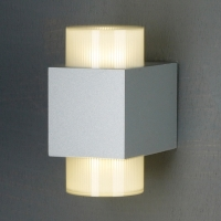 Cubic LED W6102 Wall Light