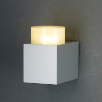Cubic LED W6103 Wall Light