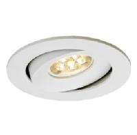 Philips Fortimo LEDisk Spot LED Module.