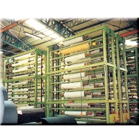 3-D Roll Strong Systems