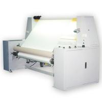 Fiberglass Fabric Winding Machine