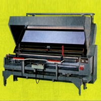 Automatic Fabric Unwinding and Packing Systems