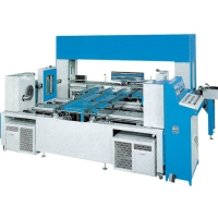 Automatic PE Shrink Fabric Wrapper