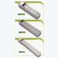 Cens.com Power Strips for Computers CHAO CHAO INDUSTRIAL CO., LTD.