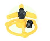 Plastic 3-Arm Rotary Sprinkler