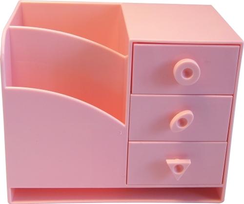 Stationery storage boxes