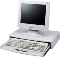 Cens.com Monitor Stand W/Keyboard Drawer JIA HUNG ENTERPRISE CO., LTD.