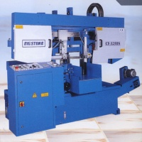 Cens.com Automatic Bandsaw Machines BIG STONE MACHINERY CO., LTD.