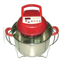 Digital Convection Oven Roaster