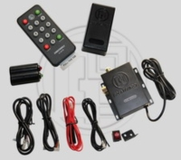 Great Guard G-367R Car Security System