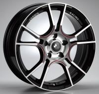 GA1132 Darwin Racing Aluminium Auto Alloy Wheel