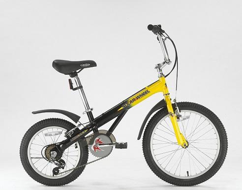 5 Speed T-Bike