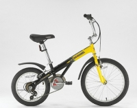 5 Speed T-Bike