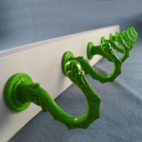 Cens.com Colorful hanger CHI HSING METAL CO., LTD.